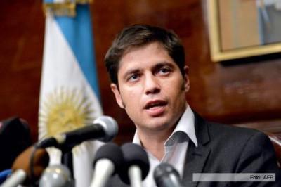 """NUEVA YORK: Kicillof dijo que los buitre """"no aceptaron la oferta» y que «Argentina no firmará cualquier cosa»"""