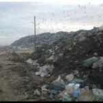 NECOCHEA: Conflicto con la basura