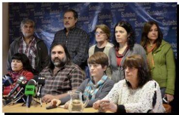 EDUCACIÓN: Paro de 48 horas y espera de paritarias docentes