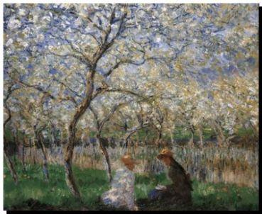 ECOLOGÍA: Los ritmos de la naturaleza – La Primavera