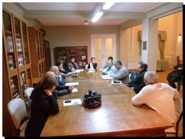 NECOCHEA: Sigue la discusión por los juzgados en la Villa Balnearia