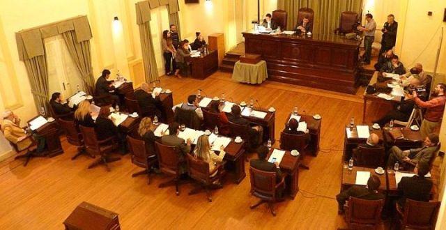 NECOCHEA: En sesión del HCD se aprobó la licitación de la Playa de Camiones