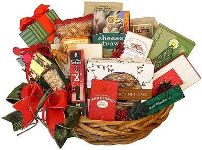 El gobierno lanzó las canastas navideñas de Precios Cuidados