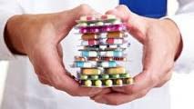 MEDICAMENTOS: Aumentos