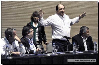 POLÍTICA: Por problemas internos, se postergó la convención de la UCR bonaerense