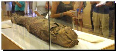 CANARIAS: El regreso de las momias guanche desde Necochea