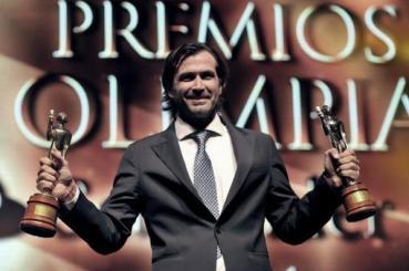 Adolfo Cambiaso es el Olimpia de Oro 2014
