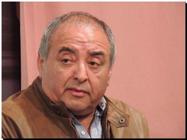 ELECCIONES 2015: Héctor «Turco» Llarias definió postura interna en Fe. «Acompaño a Roberto Rago»