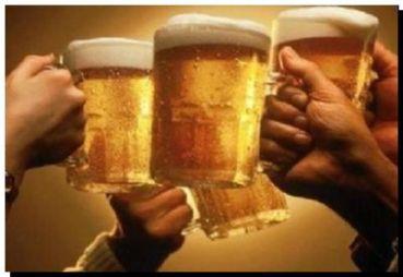 NECOCHEA: Fiesta de la cerveza