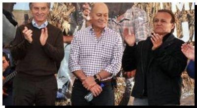 ELECCIONES 2015: Tras el compromiso sellado en Santa Fe, Venegas no descarta un acuerdo con el PRO en la Provincia