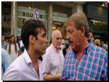 """ELECCIONES 2015: """"Se termina el estancamiento en 260 días"""", dijo López"""