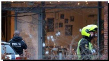 DINAMARCA: Nuevo tiroteo cerca de sinagoga en Copenhague