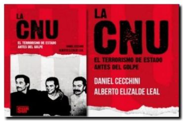 AMENAZAS: Una editorial denunció destrozos por difundir un libro sobre la CNU