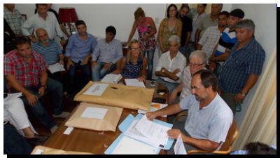 NECOCHEA: Dos empresas quedaron en carrera por la Playa de Camiones en una licitación ilegal