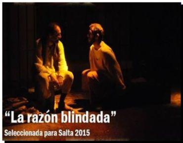 """TEATRO: V Fiesta Provincial de Teatro Independiente """"Sierras Pampa"""""""