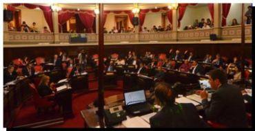 BOLETO GRATUITO: El Senado lo aprobó para alumnos bonaerenses