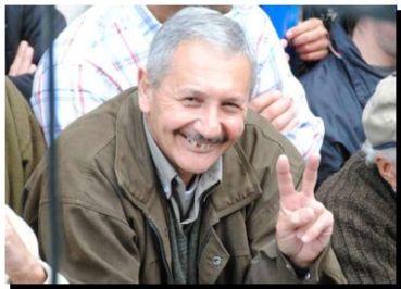 ELECCIONES 2015: Mario Dahul pre candidato a intendente en San Cayetano