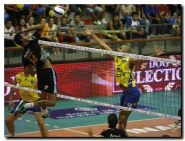 LIGA ARGENTINA – FINAL 1: Personal Bolívar no pudo en la primera Final jugada en San Juan