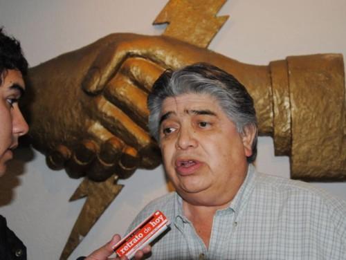 ENERGÍA: Los gremios rechazan una posible privatización de Centrales de La Costa