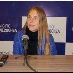 ELECCIONES 2017: Unidad Ciudadana tiene como primera a Silvia Jensen