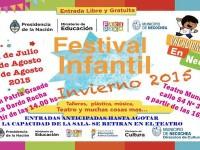 30 07 AFICHE Festival Invierno Pakapaka