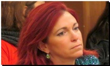 LOBERÍA Reunión entre el Intendente Fioramonti y la Fiscal General Analía Duarte