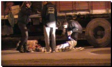 INSEGURIDAD: Murió el camionero marplatense baleado en la Ruta 88