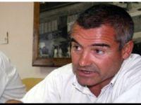 En suspenso la designación de Mario Goicoechea