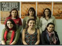 mujeres partido obrero