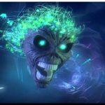 MÚSICA: Iron Maiden rinde tributo a los video juegos con su nuevo tema