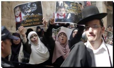EL MUNDO: El Israel moderado se levanta contra los radicales colonos y ultraortodoxos