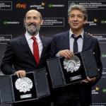 """PREMIOS: Darín compartió la Concha de Plata como mejor actor por """"Truman"""""""