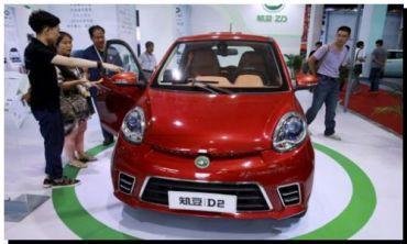 ECOLOGÍA: La revolución del coche eléctrico se atasca