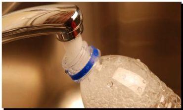 SALUD: ¿Es seguro reutilizar las botellas de agua?