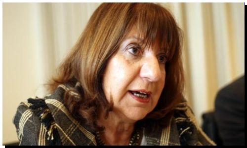 JUSTICIA: El 'caso Novo' podría derrumbar a la procuradora general Falbo