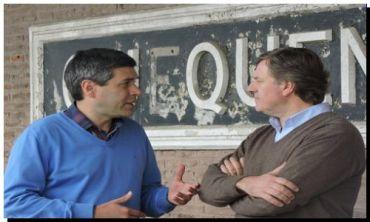 """ELECCIONES 2015: Kuhn """"Para Progresar, es necesario planificar el desarrollo del distrito"""""""