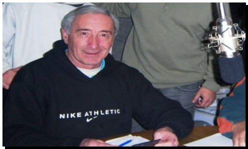 DEPORTES: Homenaje a Juan Alberto Poteca en Rivadavia este domingo