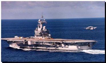 EL MUNDO: Francia triplicará a partir de hoy su poder militar para atacar al EI en Siria e Irak
