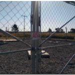 NECOCHEA: Se interrumpió obra de colocación de antena Claro