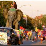 NECOCHEA: Avanza la organización para el Festival Infantil