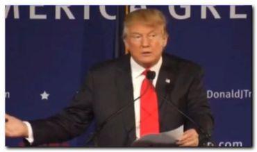 ELECCIONES EEUU: Los republicanos se desmarcan de Donald Trump