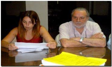 NECOCHEA: Mancuso denunció deudas ficticias del ex intendente Vidal