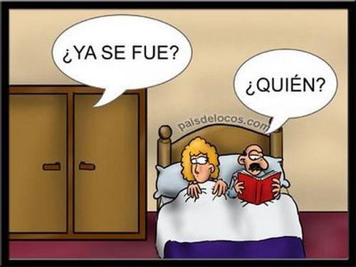 humor marital