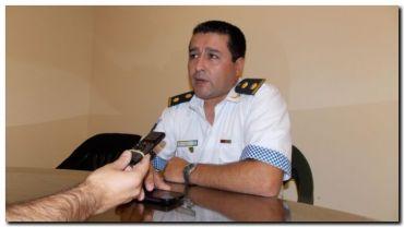 NECOCHEA: Este lunes comienzan los cursos de la Policía Local