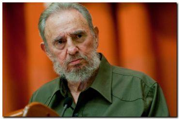 """Fidel Castro a Obama: """"No necesitamos que el imperio nos regale nada"""""""