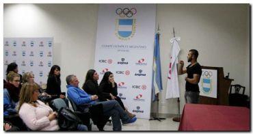 """ENCUENTRO: Cine Debate """"Deporte y Cultura de Paz"""""""