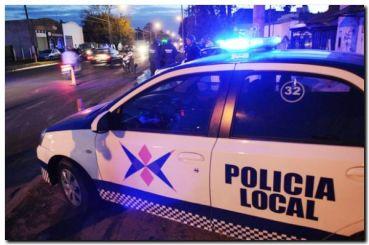 NECOCHEA: Robaron a un Policía mientras trabajaba