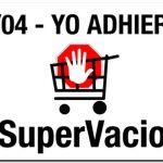 CAMPAÑA: Gracias a los consumidores, #SuperVacíos ya es un éxito