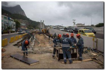 JJOO: Carrera de obstáculos hacia Río 2016