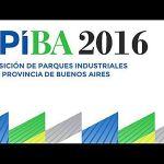EPIBA 2016: Exposición de Parques Industriales